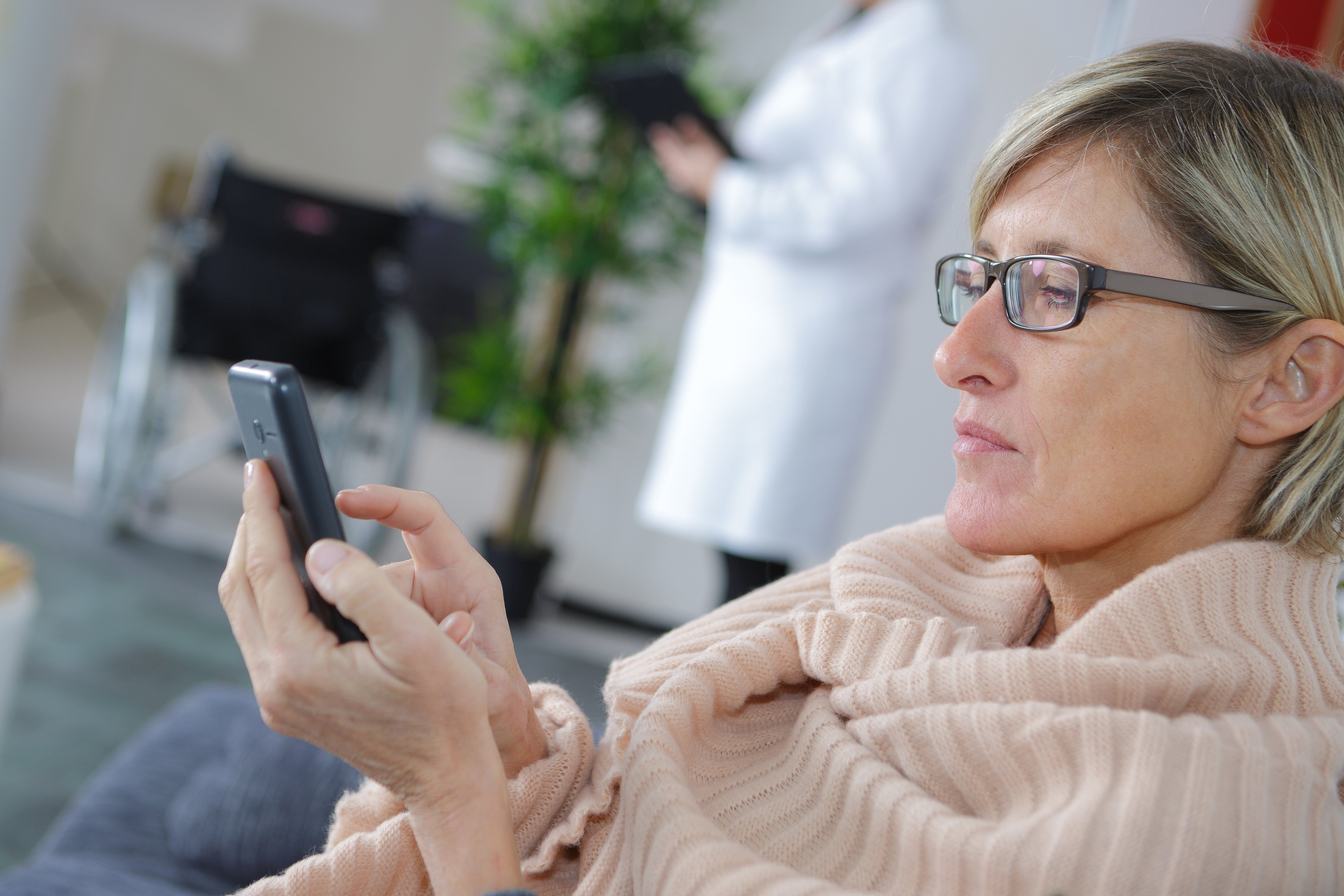 Is Technology the Answer UCCs Need for a Great Patient Experience?