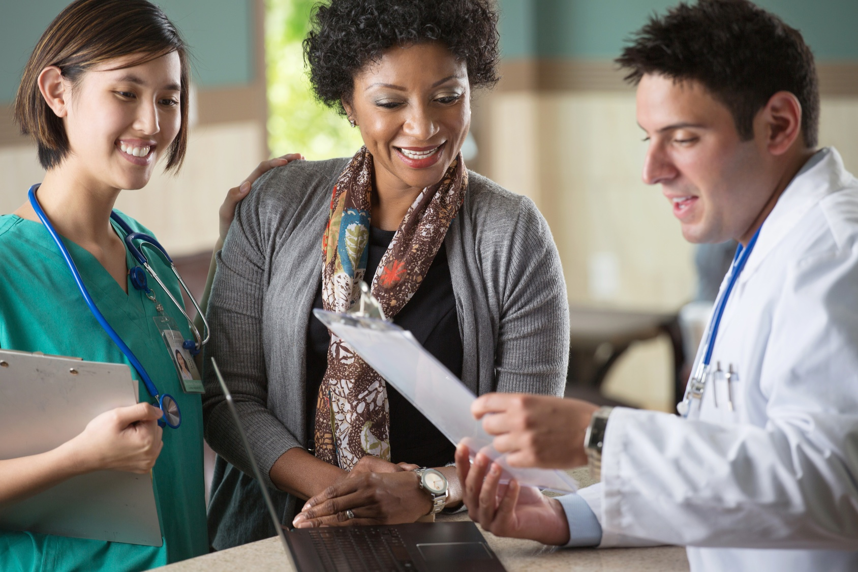 What Drives Patient Loyalty in Healthcare?